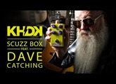 KHDK Scuzz Box TEASER (ft. Dave Catching)