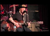 "JOHNNY WINTER ""Johnny B. Goode""  NYC"