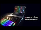 Remixlive for Mac - Introduction