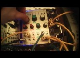 Mutable Instruments Clouds / Ambiant  modular synth eurorack