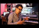 Jeff Rona: The Making Of ORBIT (Kontakt Synth Library)