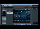 ORBIT from Wide Blue Sound, Orbital Synthesis, Demo for Kontakt