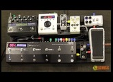 Boss ES-8 Effects Switching System | Product Demo