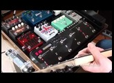 BOSS ES-8 Effects Switching System: A 101 demo/tour.