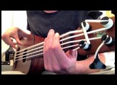 "Kala U-Bass: Richard Coughlan plays ""What's Going On?"" - Marvin Gaye"