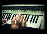 Yamaha Reface CS - custom sounds