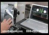 Stanton SCS.3d DaScratch MIDI Controller, Serato, Looping