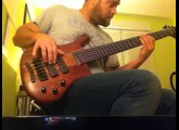 Primus | Last Salmon Man Short Bass cover |