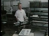 Vince Clarke Synthesizer Programming Part 1