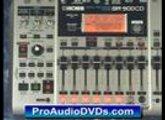 Roland (Boss) BR-900 DVD Video Tutorial Demo Review Help