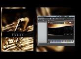 Auddict MASTER BRASS - Tubas (Inside Look)
