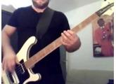 Sweet Freeek | The Brand New Heavies Bass Cover | Rickenbacker 4001