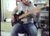 Peavey T40 Soundtest