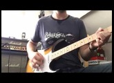 Ibanez Prestige AT100CL (Andy Timmons)