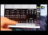 makemusic Garritan Personal Orchestra 5 in NAMM 2016 by Rock oN