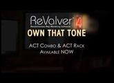 Peavey ReValver 4 ACT Combo