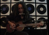 Cc Guitar MV222 Test Sound