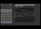 iZotope VocalSynth: Creating Vocal Harmonies (Part 2)