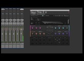 iZotope VocalSynth: Basic Processing Effects  (Part 3)