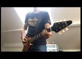 Gibson Flying V Benchmark Standard (Custom Shop rarity)