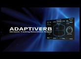 Zynaptiq ADAPTIVERB Harmonic Tracking Resynthesis Reverb Trailer
