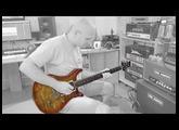 9 Harley Benton Guitars - Second Impressions