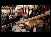 Fender - Cabronita Precision Bass Demo at GAK