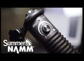MXL DX-2 - Summer NAMM 2016