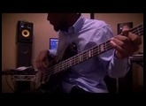 Troy Sanders Signature Squier Bass (Review)