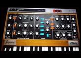 [Tuto] #33 - Synth Bass - Basic Synth Programming (minimoog)