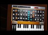 [Tuto] #35 Brass - Basic Synth Programming (minimoog)