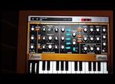 [Tuto] #36 - Synth Strings / Pad - Basic Synth Programming (minimoog)