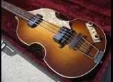 1963 Hofner Beatle Bass 500/1 plays McCartney by MrVintageMusic