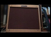 1960 Fender Harvard Tweed Mint Condition