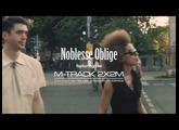 M-Audio    M-Track 2X2M feat. Noblesse Oblige