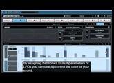 MPowerSynth tutorials - Part 3 - Oscillators