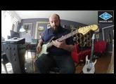 Guitare Obsession : le son de Steve Vai avec des plugins Universal Audio