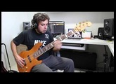 Fender American Deluxe FMT 5