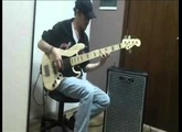 Fender American Deluxe Jazz Bass V (Five String) 2010 - 02