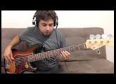 Precision Bass 5 American Standard