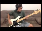 Teste Baixo Fender Marcus Miller