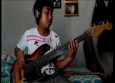 Fender Deluxe Active Jazz Bass V Demo