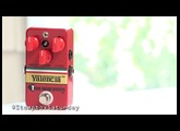 Stompbox Saturday No.65 : Tone Freak Effects Valencia (TS-style Overdrive Demo & Review)