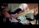Fender Geddy Lee USA Jazz Bass Review