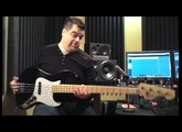 Fender USA Geddy Lee Signature Jazz Bass Review