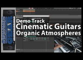 Demo Track: Sample Logic Cinematic Guitars Organic Atmosphere Beat in Maschine