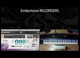 Embertone Recorders Walkthrough