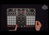 Hercules P32 DJ - TEST