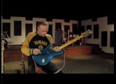 Yamaha Attitude Limited II - Billy Sheehan