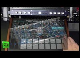 Elysia Karacter Discrete class a saturation and distortion demo review